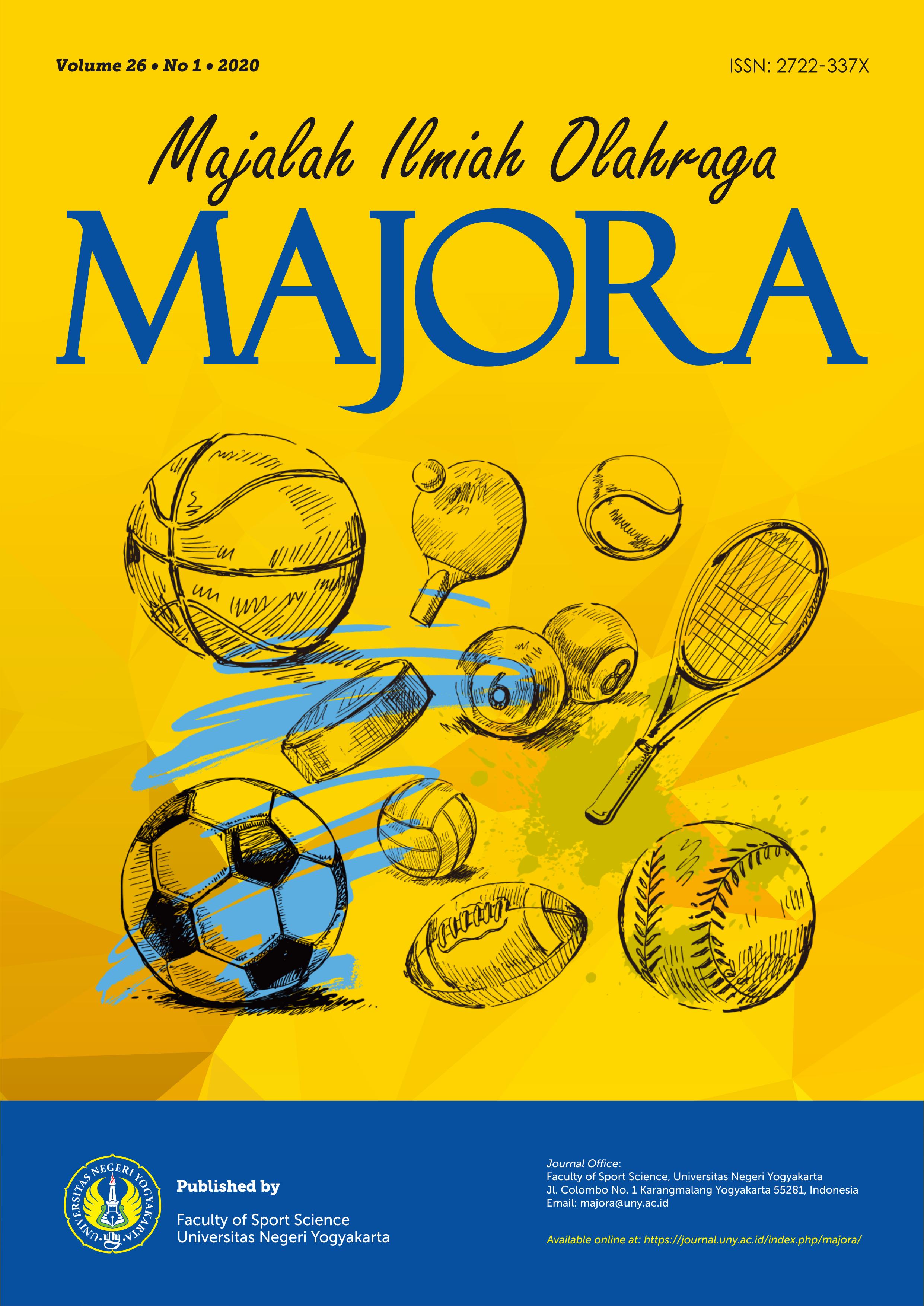 Jurnal Olahraga