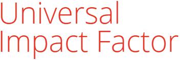 Hasil gambar untuk logo universal impact factor